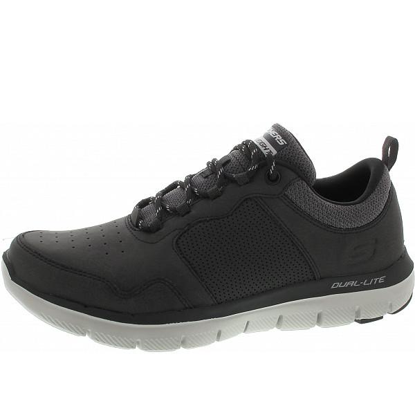 Skechers Flex Advantage Sneaker blk