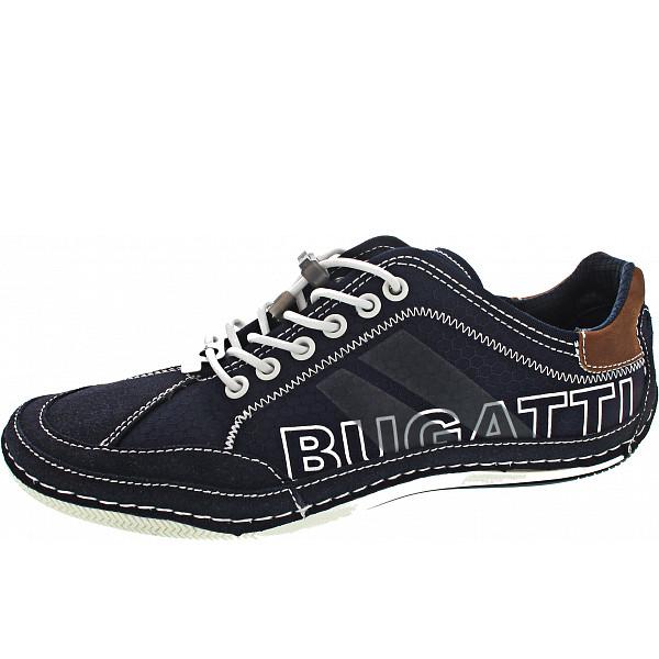 Bugatti Canario Halbschuh dark blue