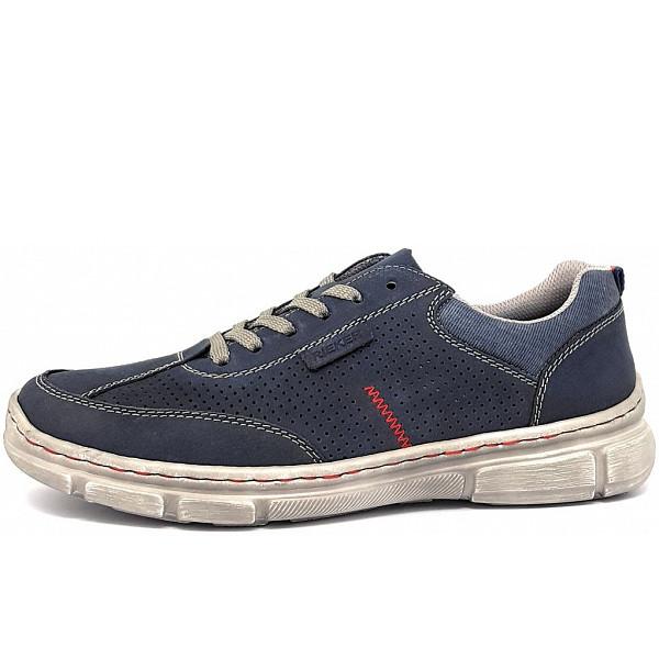 Rieker Sneaker blau