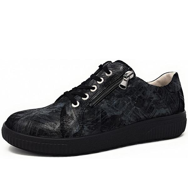Waldläufer Sneaker 126201 granit