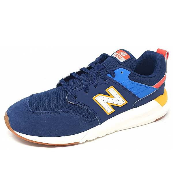 New Balance 009 Sneaker blau