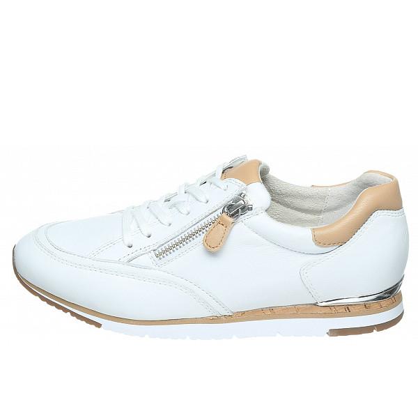 Gabor Sneaker weiss/cognac