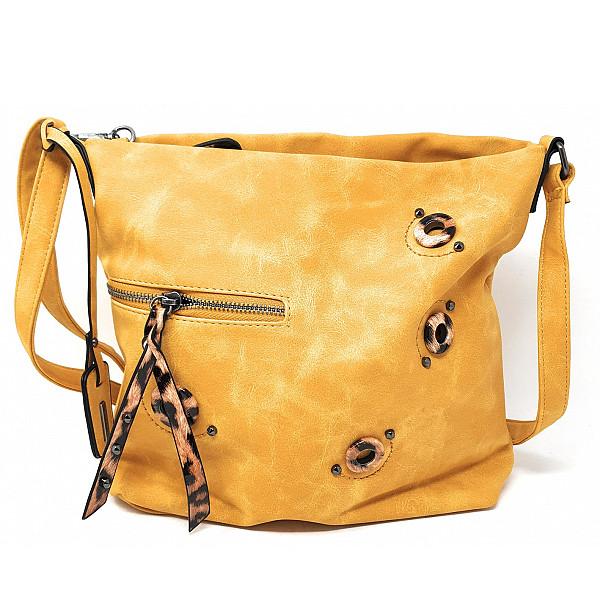 Remonte Tasche gelb