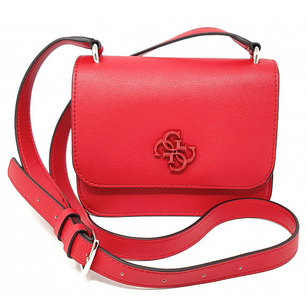 Guess Tasche red