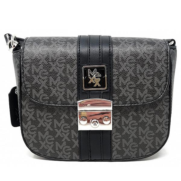 Mexx Tasche 1009 drk. grey black