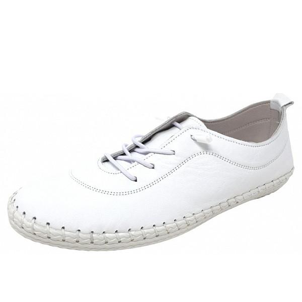 Cosmos Comfort Slipper 1 weiß