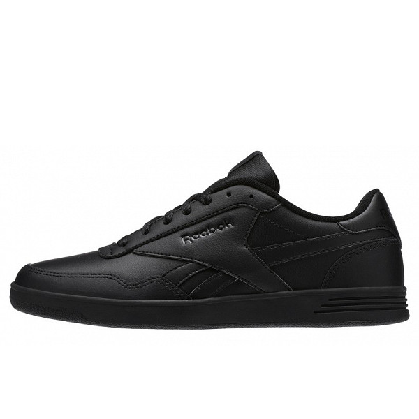 Reebok Royal Techqu Sneaker black/ black