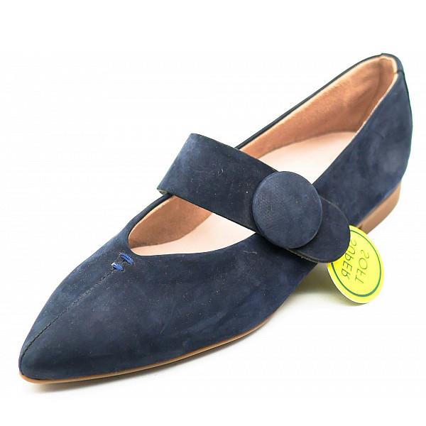 Paul Green Ballerina blau