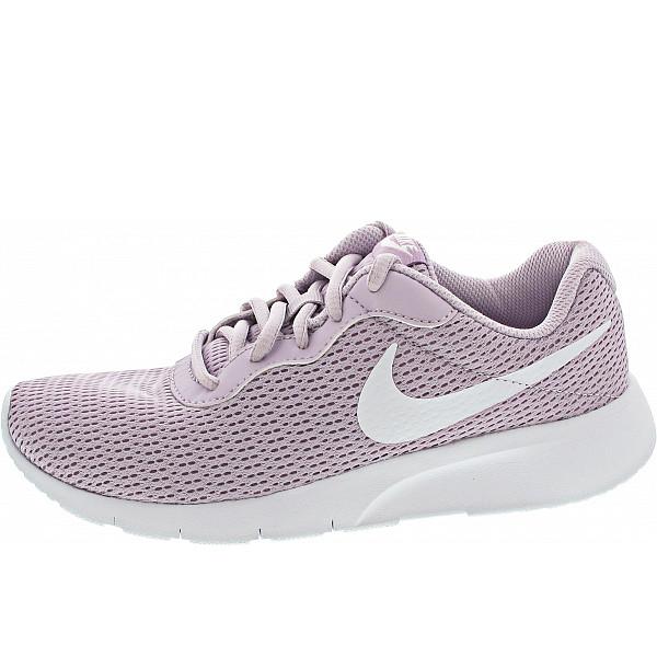 Nike Tanjun (GS) Sneaker iced lilac-white