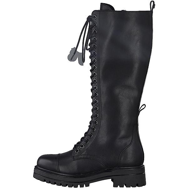 Tamaris Klassische Stiefel schwarz