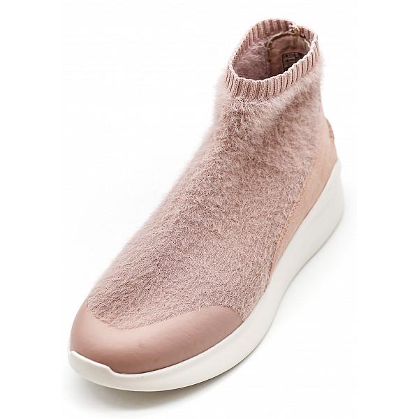 UGG Sneaker high rose