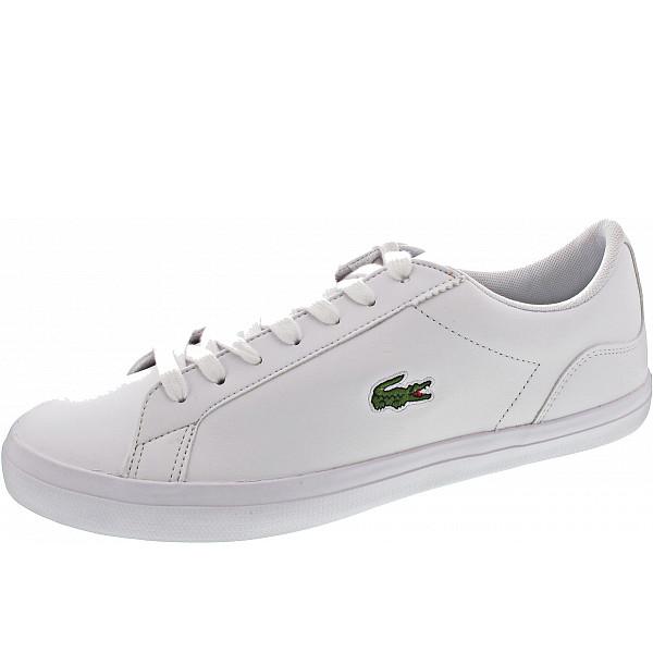 Lacoste Lerond BL 1 CAM Sneaker white