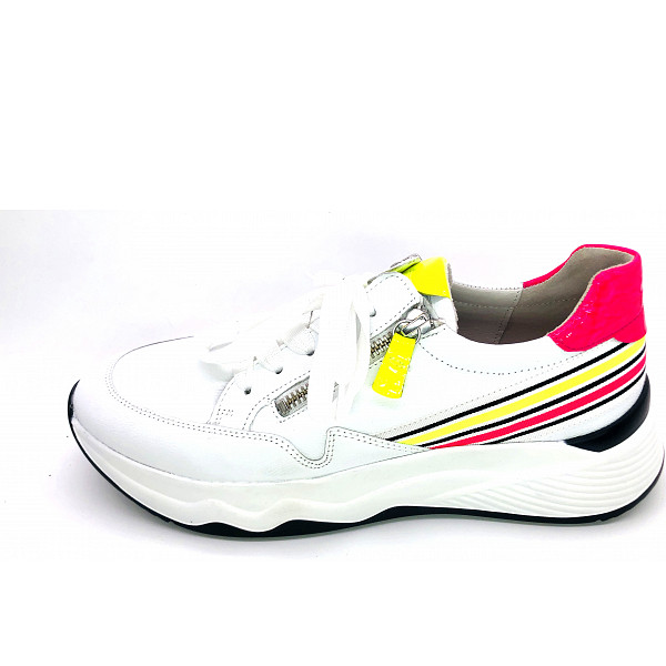 Gabor Sneaker weiß sonstige Kombi.