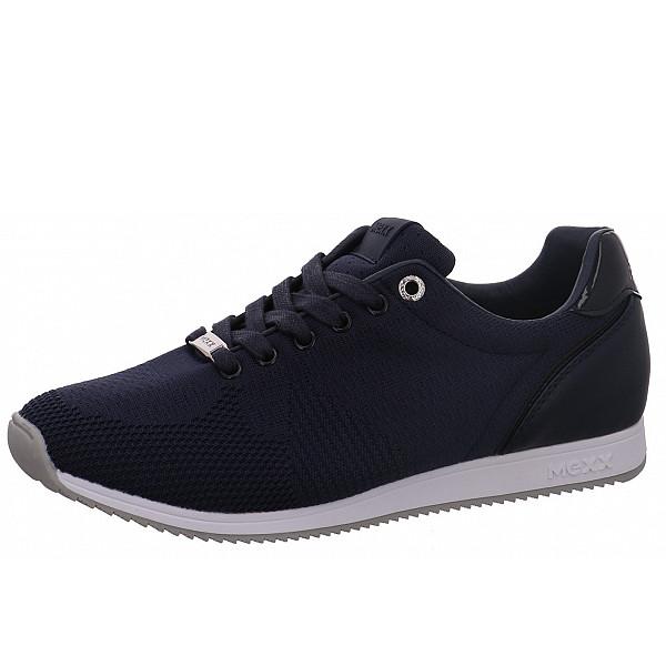 Mexx Sneaker blau