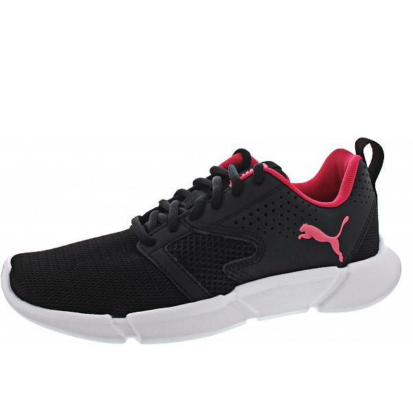 Puma Interflex Modern Sneaker black-nrgy rose