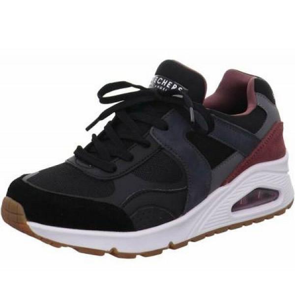 Skechers Super Fresh black multi Sneaker black multi