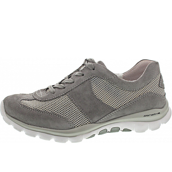 Gabor Comfort Sneaker silber/grau