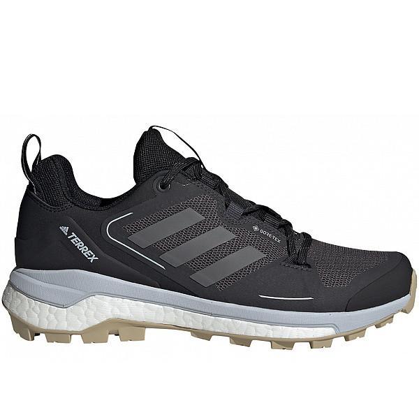 adidas core black/halo silver/halo blue
