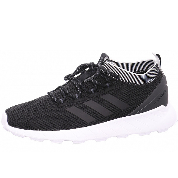Adidas Questar Rise Core Ftw Sportschuhe schwarz