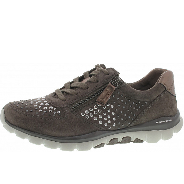 Gabor Comfort Sneaker wallaby (Strass