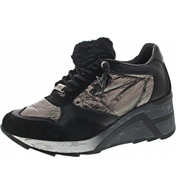Cetti Sneaker curly black