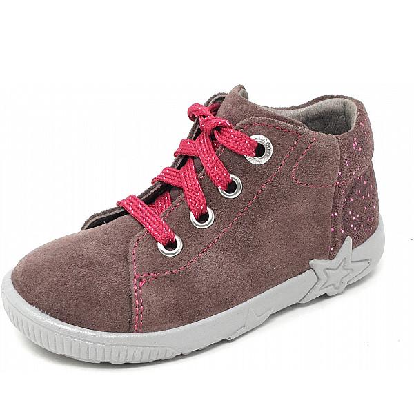 Superfit Sneaker lila