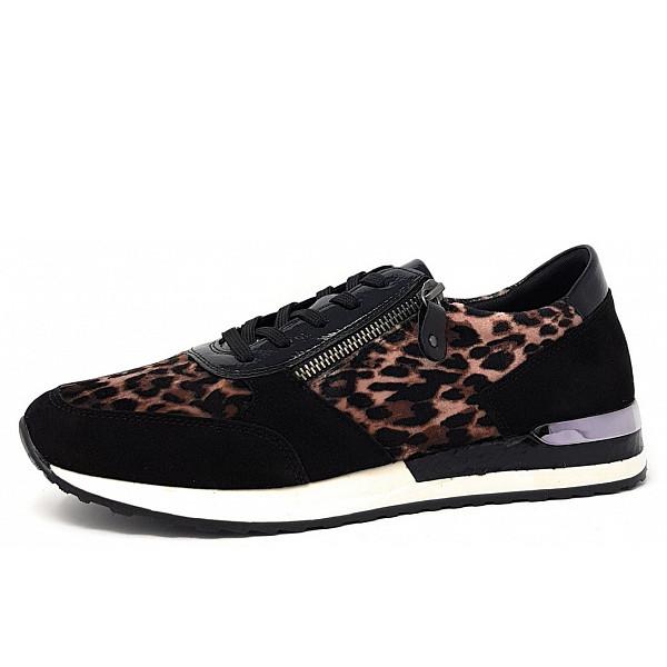 Remonte Sneaker schwarz