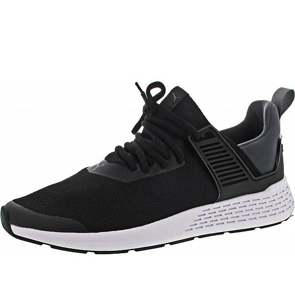 Puma Insurge Mesh Sneaker puma black-iron gate-puma