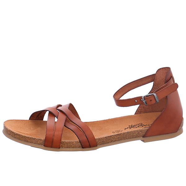 Cosmos Comfort Sandalette braun
