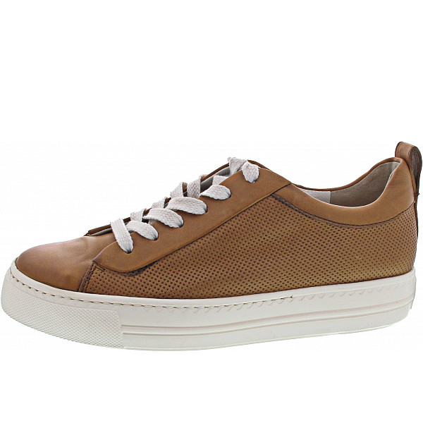 Paul Green Sneaker CUOIO