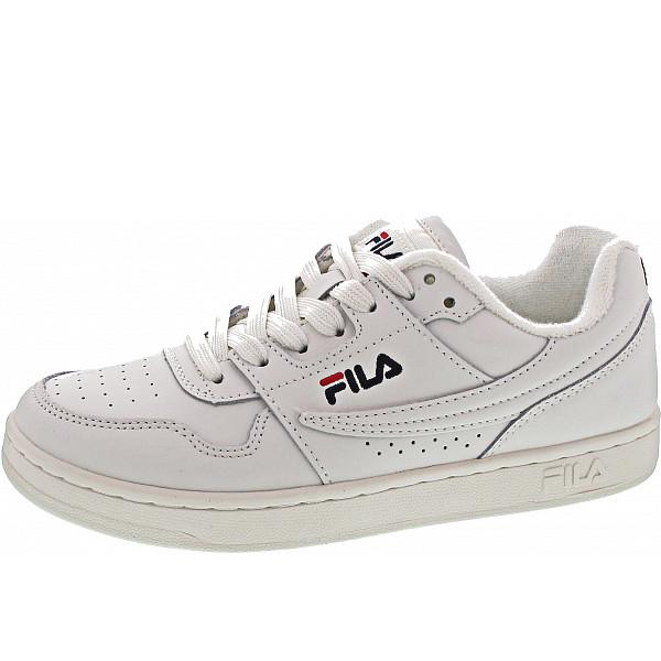 Fila Arcade Low Wmn Sneaker weiß