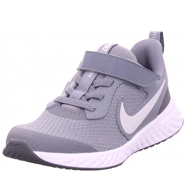 Nike Nike Revolution 5 Little Kids Sportschuh grau
