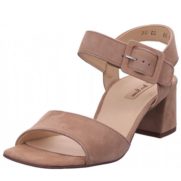 Paul Green 0066-7634-006 Sandalette beige