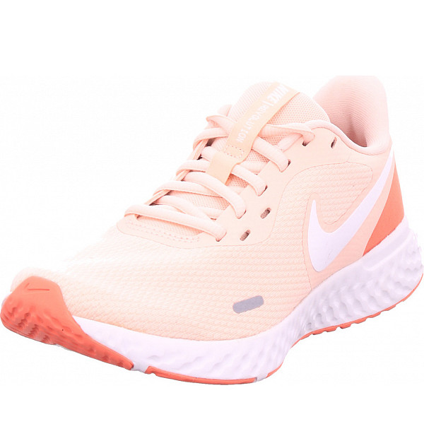 Nike Revolution 5 Women Sportschuh rot
