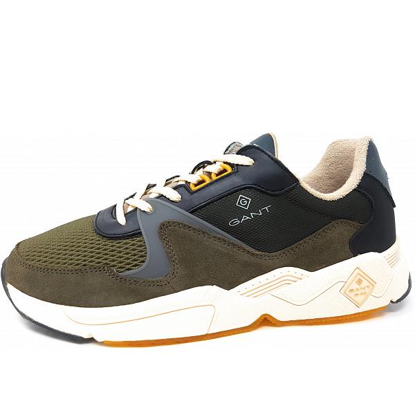 Gant Portland Sneaker Sneaker G75 multi green