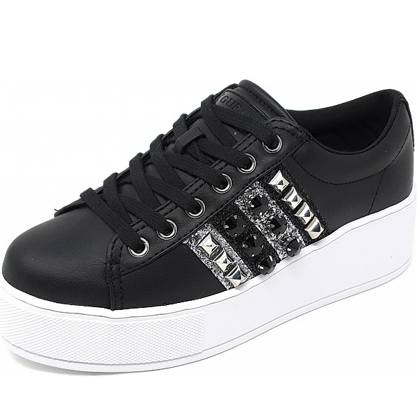 Guess Sneaker black