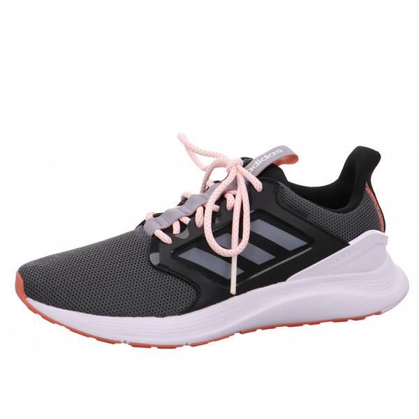 Adidas Sportschuhe schwarz