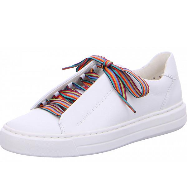 Ara Courtyard Sneaker weiss