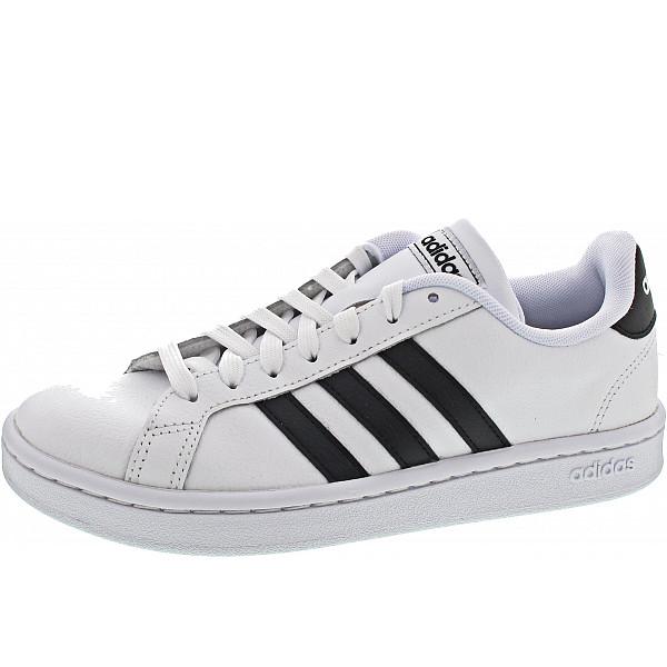 Adidas Grand Court Sneaker ftwwht-cblack-ftwwht