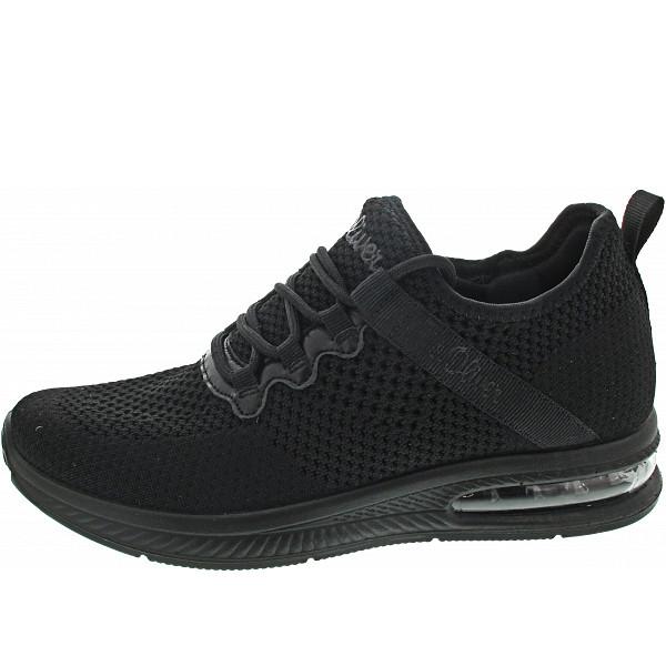 s.Oliver Sneaker BLACK