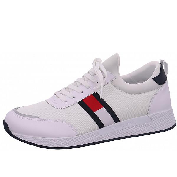 Tommy Hilfiger FS21 Sneaker Weiß