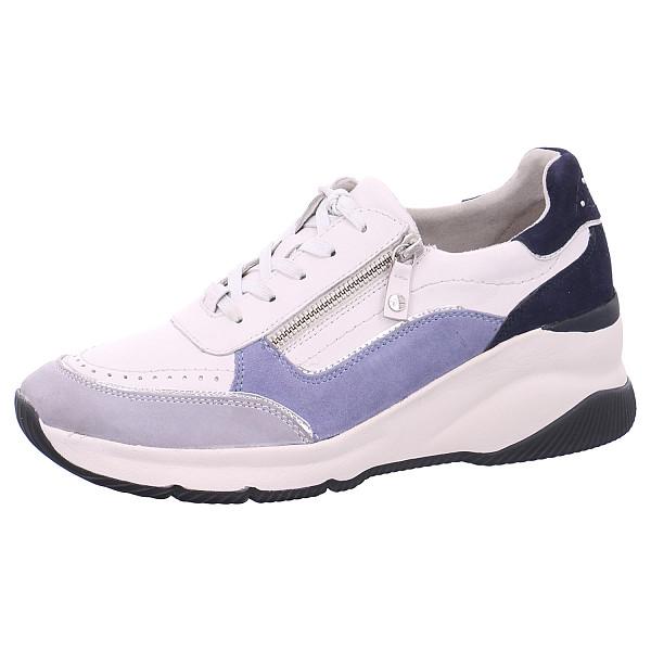 Tamaris FS21 Sneaker blau