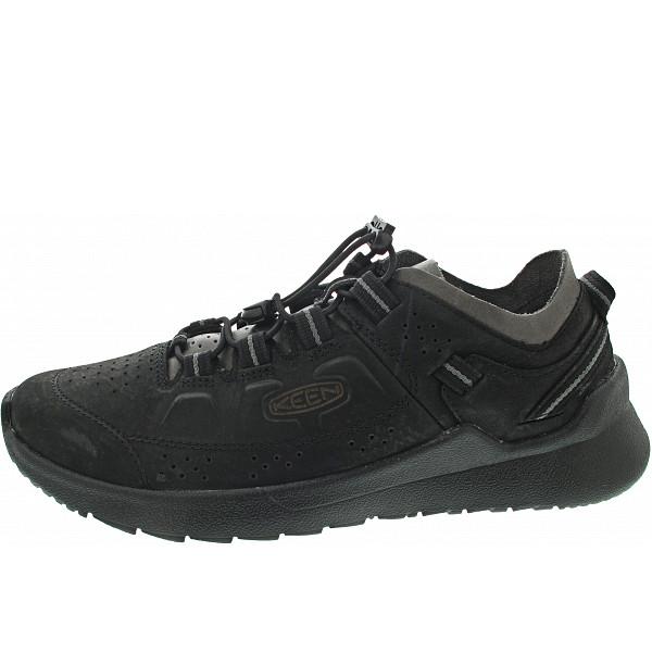 KEEN Sneaker black-magnet