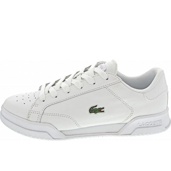 Lacoste Twin Serve 0721 2 SFA Sneaker wht-wht