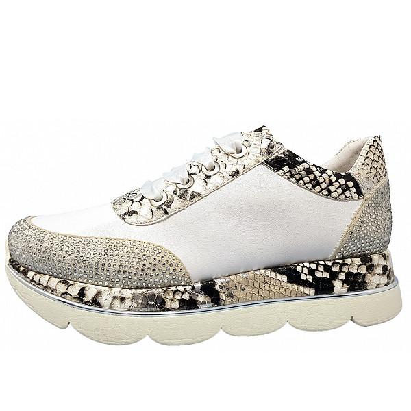 CAFeNOIR Sneaker 203 Bianco