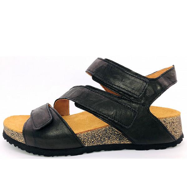 Think KOAK Sandale schwarz