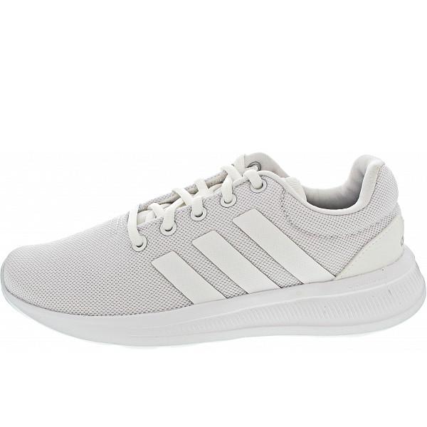 Adidas Lite Racer CLN 2.0 Sneaker ftwwht-ftwwht-msilve