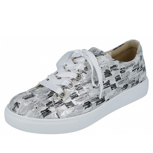 Finn Comfort Elpaso platero Sneaker PLATERO