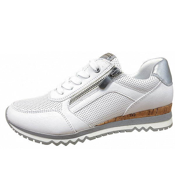 Marco Tozzi Sneaker white
