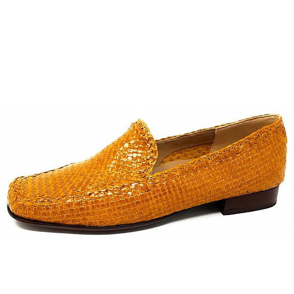 Sioux Cordera Slipper amber